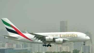 Photo of COVID-19: Penerbangan awam UAE sekat penumpang Pakistan mulai 29 Jun