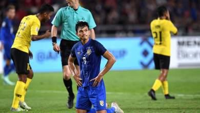 Photo of Liga Malaysia: Kemasukan penyokong ke stadium akan dipertimbangkan