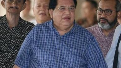Photo of Tengku Adnan tidak pernah bergantung pada dana politik – Saksi