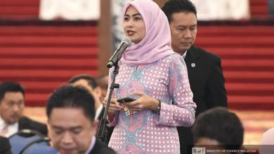 Photo of ADUN Ketari ajak warga Bentong, Pahang desak kerajaan hapuskan tol