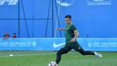 Photo of Azmeer tinggalkan Kedah FA