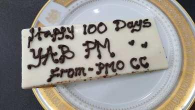 Photo of 100 hari yang sukar buat Muhyiddin