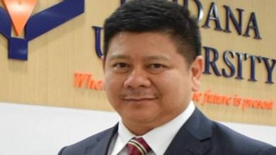Photo of Dr Fadhlullah Suhaimi dilantik sebagai Pengerusi MCMC baharu