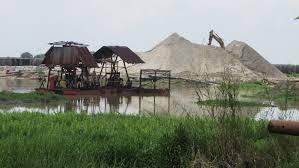 Photo of Eksport pasir menyumbang kepada kerosakkan alam sekitar negara