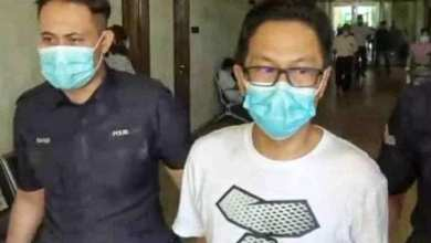 Photo of Memandu mabuk: Peraih ikan didakwa membunuh, tiada jaminan