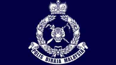 Photo of Miliki dadah bernilai RM13,200, dua lelaki ditahan