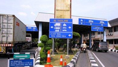 Photo of Thailand rancang terima 1,000 pelawat perniagaan, perubatan sehari