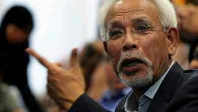 Photo of Akmal 'cakap benar' gaji pengerusi GLC RM50,000 sebulan – Shahrir
