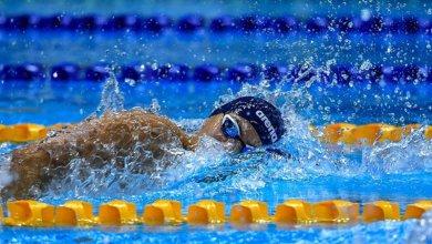 Photo of Aktiviti latihan sukan air dibenarkan