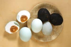 Photo of Dari litar lumba, Wazi kini pengedar telur masin