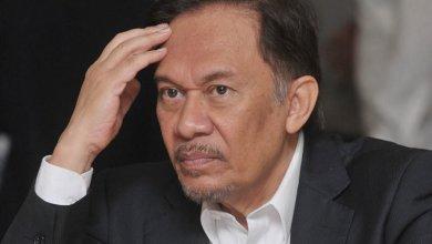 Photo of Anwar gesa tolak politik tipu helah