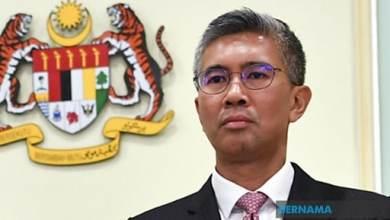 Photo of K'jaan bertindak ke atas majikan tidak salur subsidi upah – Zafrul
