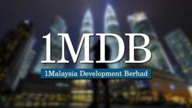 Photo of 1MDB: Walau Goldman Sachs pulangkan wang, proses keadilan perlu diteruskan