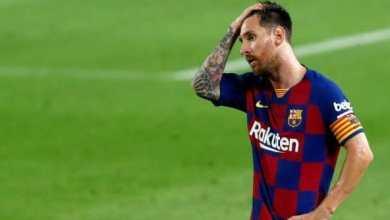 Photo of Barcelona yang bantu Real Madrid jadi juara La Liga