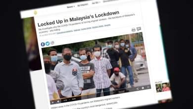 Photo of Al Jazeera tuduh kerajaan Malaysia terdesak?