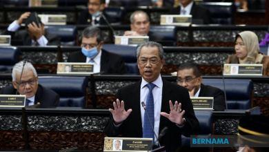 Photo of PN cukup sokongan dalam Dewan Rakyat