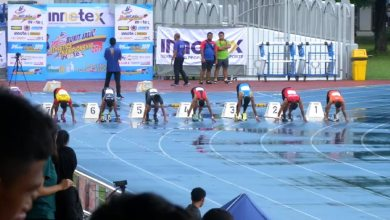 Photo of Skuad olahraga siap siaga walau kejohanan antarabangsa ditunda