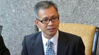 Photo of Ahli Parlimen DAP, Tony Pua tidak puas hati
