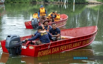 Photo of Pencarian 2 lagi mangsa hilang bot dibadai ribut diteruskan