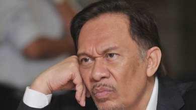Photo of Isu calon PM: Anwar Ibrahim akan bincang dengan Shafie Apdal