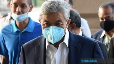 Photo of Ahmad Zahid tarik balik rayuan cabar Akta SPRM dan Pencegahan Wang Haram