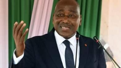 Photo of Perdana Menteri Ivory Coast meninggal dunia
