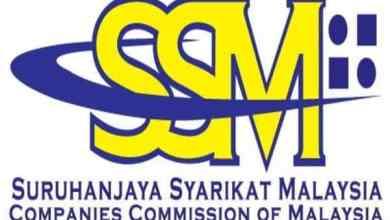 Photo of Hati-hati dengan perkhidmatan tidak berdaftar – SSM