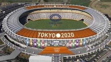 Photo of Olimpik 2020: Venue, jadual dalam siapsiaga