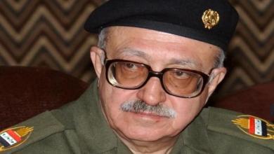 Photo of Bekas Menteri Pertahanan Iraq era Saddam Hussein meninggal dunia