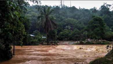 Photo of Banjir, jambatan runtuh punca lebih 600 murid Orang Asli tidak ke sekolah