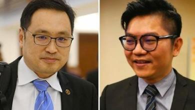 Photo of Pergolakan DAP Sarawak: Pengerusi terkejut Naibnya umum keluar parti