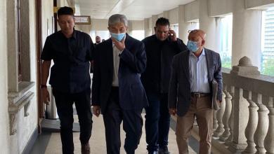 Photo of Saksi beranggapan RM8.6 juta deposit, bukan pelaburan