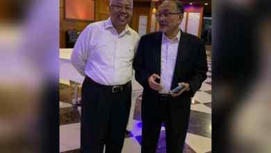 Photo of Gading Kencana buat pertemuan dengan Suruhanjaya Tenaga