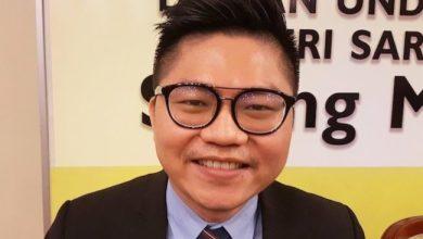 Photo of Muak, bosan: Naib Pengerusi DAP Sarawak keluar parti