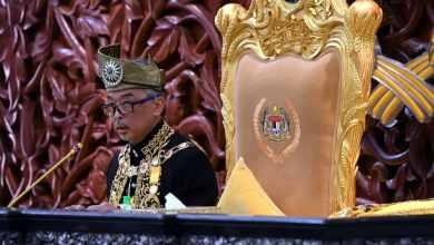 Photo of Agong murka pihak salah guna nama, institusi Istana Negara