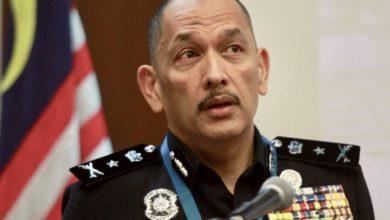 Photo of Perlekeh Hari Jawi, polis tahan 2 lelaki