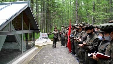 Photo of Menari ala kumpulan BTS, tiga tentera Korea Utara bakal dihukum mati