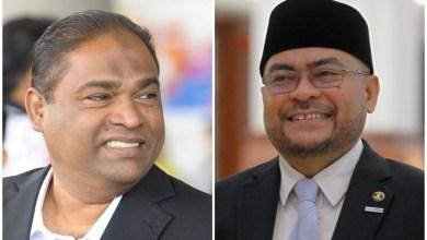 Photo of Debat Tabung Haji: Mujahid tunggu jawapan Abdul Azeez