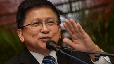 Photo of Petisyen menggesa Agong untuk menjadikan ketua hakim pertama Malaysia Timur sebagai Tun
