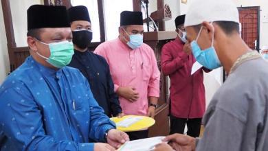 Photo of TEMCO: Jangan cepat sebar berita tidak sahih – Raja Muda Perlis