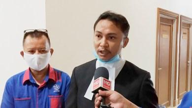 Photo of Bekas NUJ Utusan failkan tuntutan pampasan