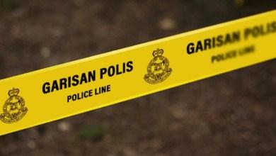 Photo of Dua penjenayah lari dari polis, mati lemas dalam tali air