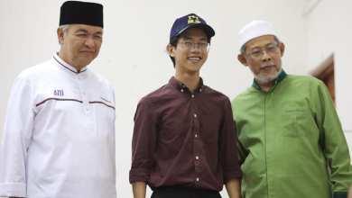 Photo of Genius matematik Adi Putra sertai UMNO