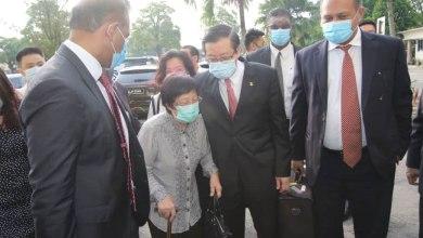 Photo of Guan Eng dituduh terima suapan RM3.3 juta