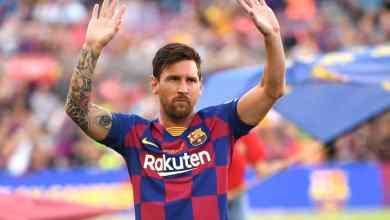 Photo of Messi dimaklum Koeman, dia tidak lagi dilayan istimewa