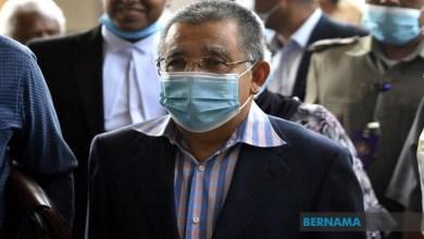 Photo of Isa Samad nafi terima RM3 juta