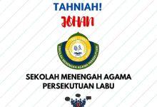 Photo of SMAP Labu johan Debat Maya MMU