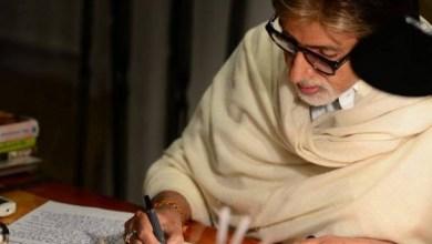 Photo of Covid-19: Amitabh Bachchan dibenarkan balik rumah