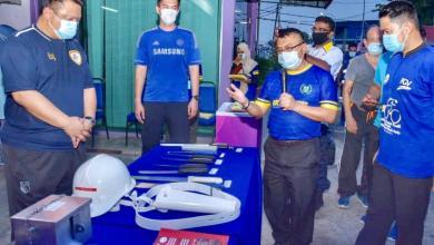 Photo of 69 tan haiwan korban Aidiladha dilaksanakan di Perlis tahun ini