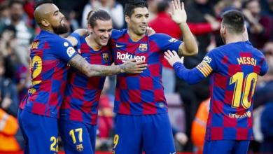 Photo of Pemain Barcelona disahkan positif Covid-19